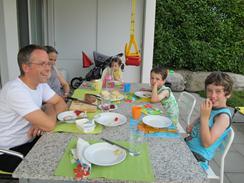 The Blass Family