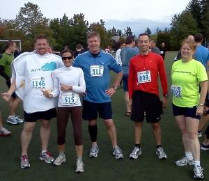 5K Charity Run