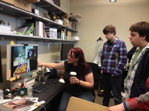 Robotics at UW