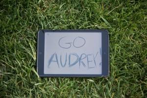 Go Audrey