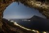 Kalymnos night shot