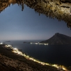 Kalymnos night shot