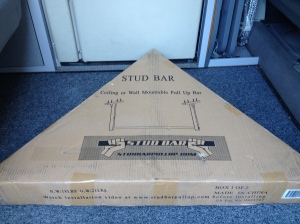 Studbar package