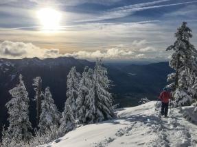 love the views, photo by Luke Allen Humphrey