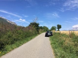 Petite roads